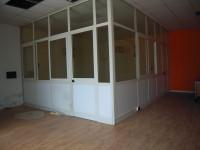 ufficio capannone mq.200